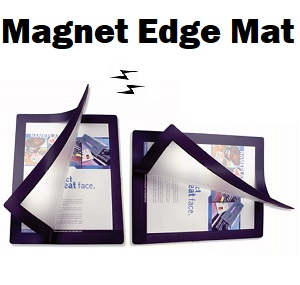 Magnet Countermats